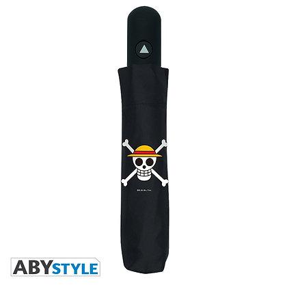 ONE PIECE - Parapluie - Emblèmes Pirates