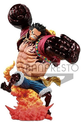 ONE PIECE - Monkey. D. Luffy Gear4 Kong Gun - Crimson color ver.