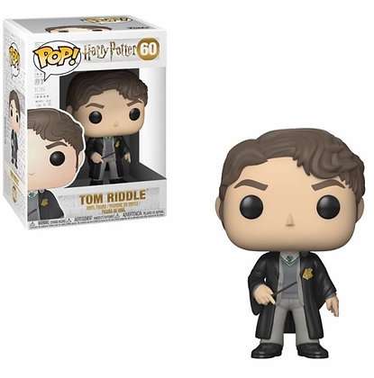 HARRY POTTER - POP Vinyl 60 Tom Jédusor