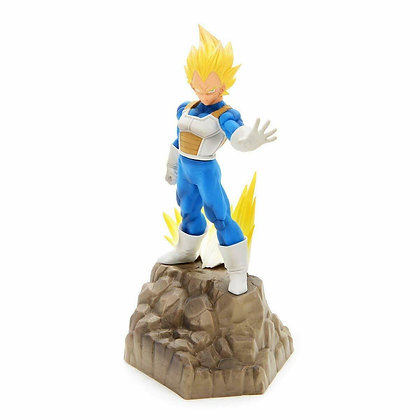 DRAGON BALL - Absolute Perfection Figurine de collection VEGETA