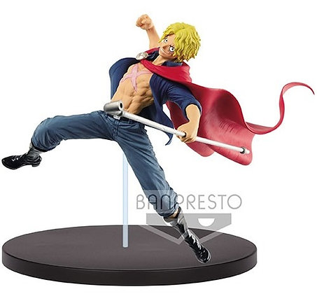 ONE PIECE - WORLD FIGURE COLOSSEUM IN CHINA -SABO