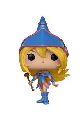 POP - MANGA - YU-GI-OH! - DARK MAGICIAN GIRL (390)