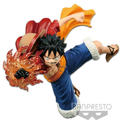 ONE PIECE - Gx Materia Monkey D. Luffy Figurine de Collection