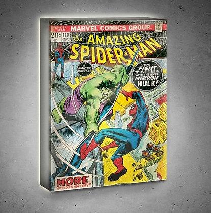 MARVEL - Luminart Marvel Comics