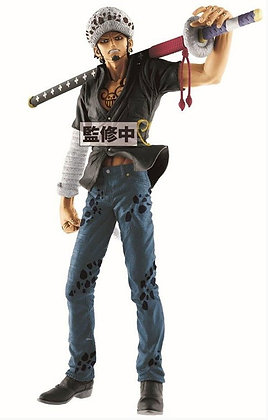 ONE PIECE - TRAFALGAR LAW Grande Taille Figurine