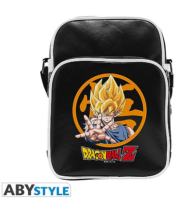 "Dragon Ball Z - Sac Besace ""DBZ/Goku"""