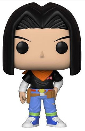 DRAGON BALL - ANDROID 17 - C17 (POP 529)