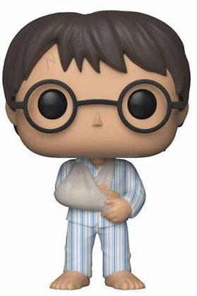 Harry Potter POP ! Movies Vinyl figurine Harry Potter PJs (79)