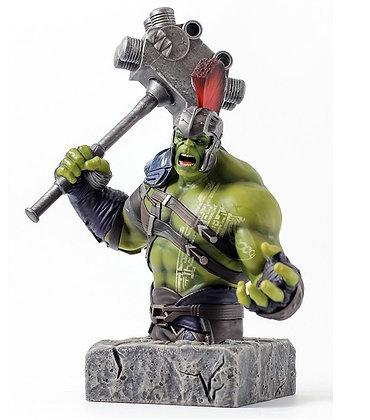 MARVEL - Buste Hulk: Thor Ragnarök