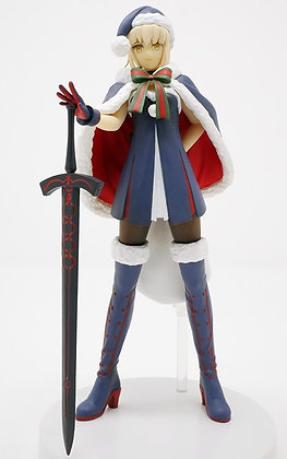 Figurine Fate Grand Order Christmas Version