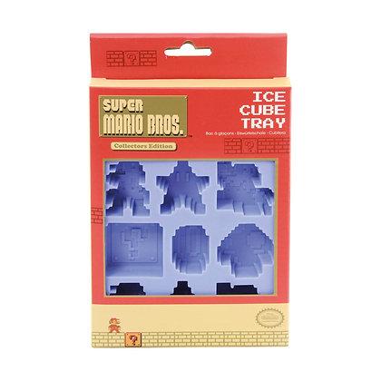 NINTENDO - Pack Glaçons Silicone Super Mario Bros.