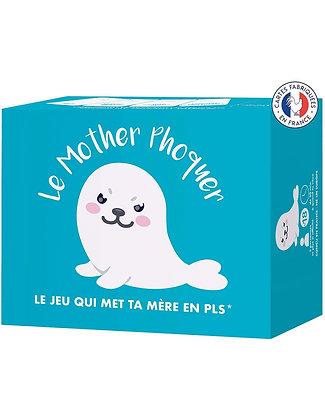 MOTHER PHOQUER – Le Jeu