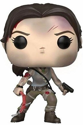 POP - TOMB RAIDER - LARA CROFT (333)