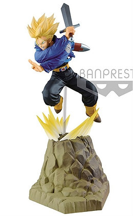 DRAGONBALL Z - Absolute Perfection Figure - TRUNKS