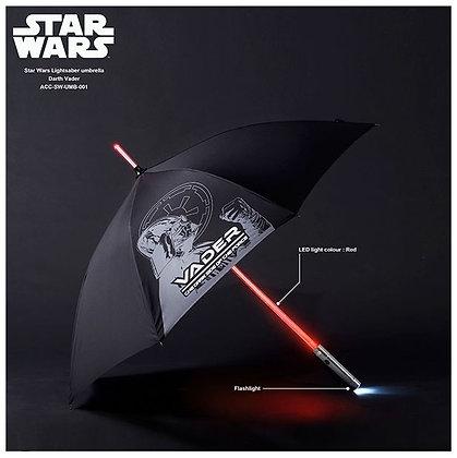 STAR WARS - Dark Vador Parapluie Sabre Laser