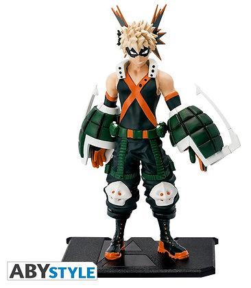 MY HERO ACADEMIA - Figurine Katsuki Bakugo