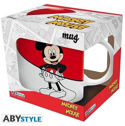 DISNEY Mug Mickey Héritage