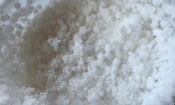Cristallisation -Expérimentations-