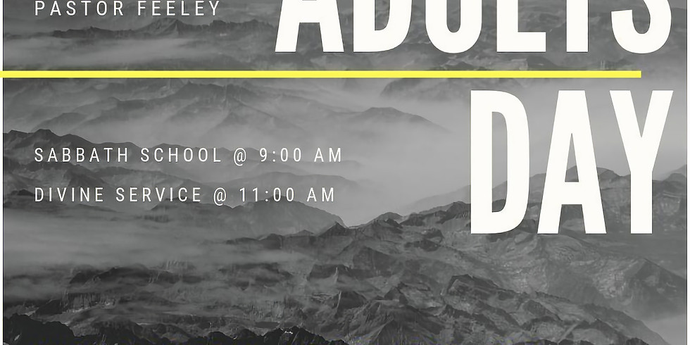 Young Adults' Day