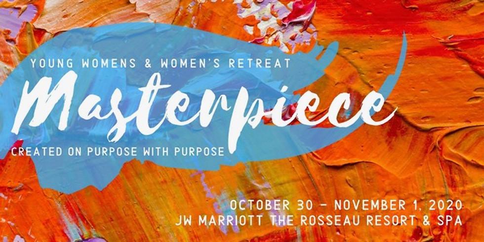 Young Women's and Women's Retreat