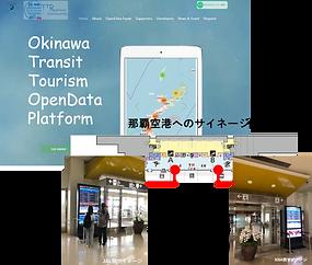 オープンデータプラットフォームOTTOP