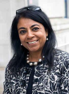 Mukulika Banerjee