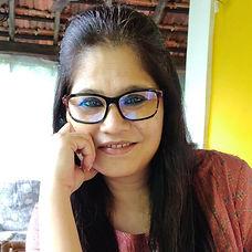 Sheeba Shah