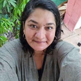 Sapna Shahani