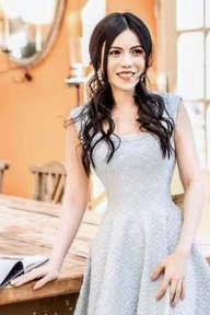 Helena Lingnan Zeng