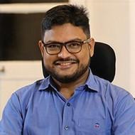 Swayandipta Pal Chaudhuri