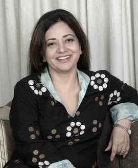 Surina Narula