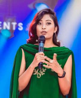 Barsha Lekhi