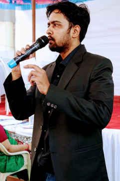 Rochak Saxena