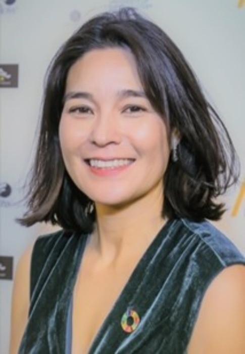 Nicole Itano