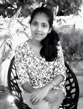 Gayathri Swaminath