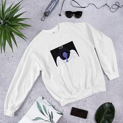 'ANGEL' Unisex Sweatshirt