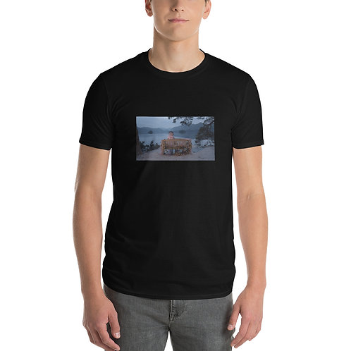 'Lakeview' Short-Sleeve T-Shirt