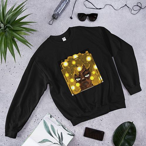 'ANGELDUST' Unisex Sweatshirt