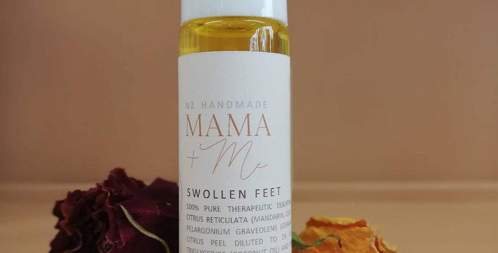 Wellness Rollers- Swollen Feet