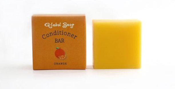 Conditioner Bar – Orange
