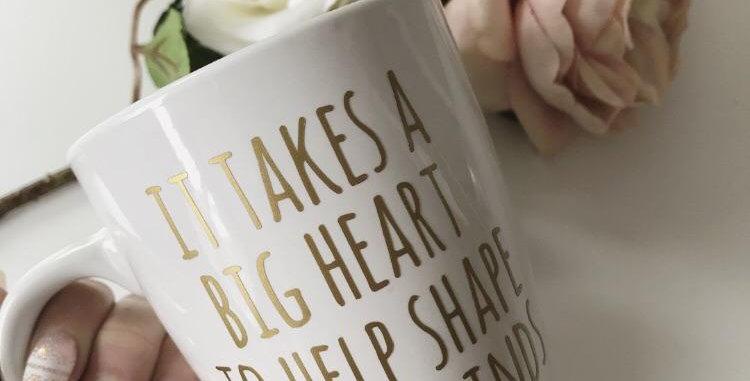 Big Heart Teacher Appreciation