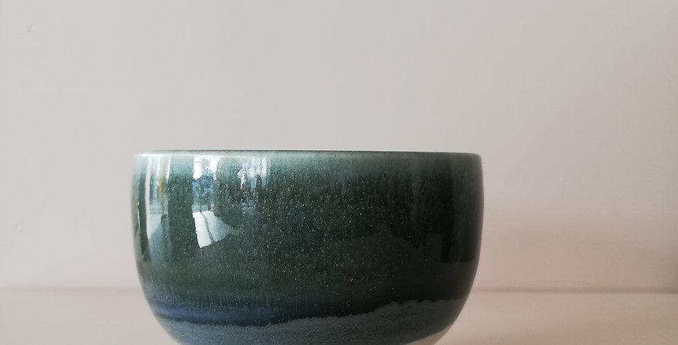 Moss Tea Bowl