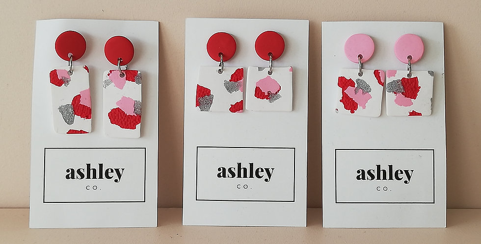 Ashley and Co Earrings