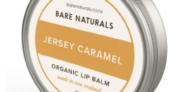 Jersey Caramel