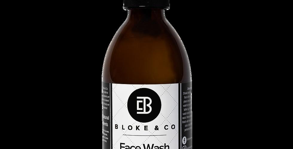 Face Wash 250ml