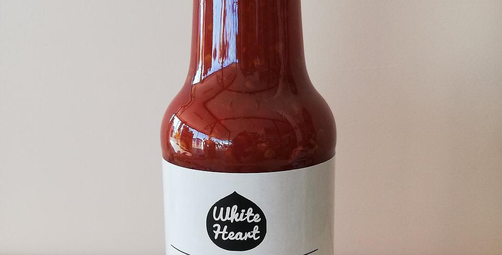 Handmade Sweet Chilli Sauce