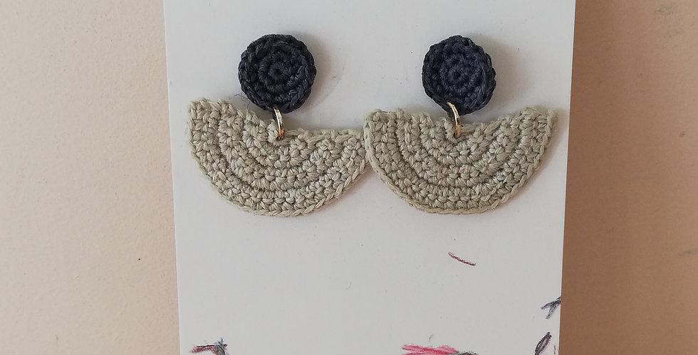 Lark and Yarn crochet accessories