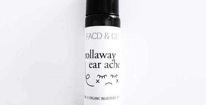 Rollaway Ear Ache