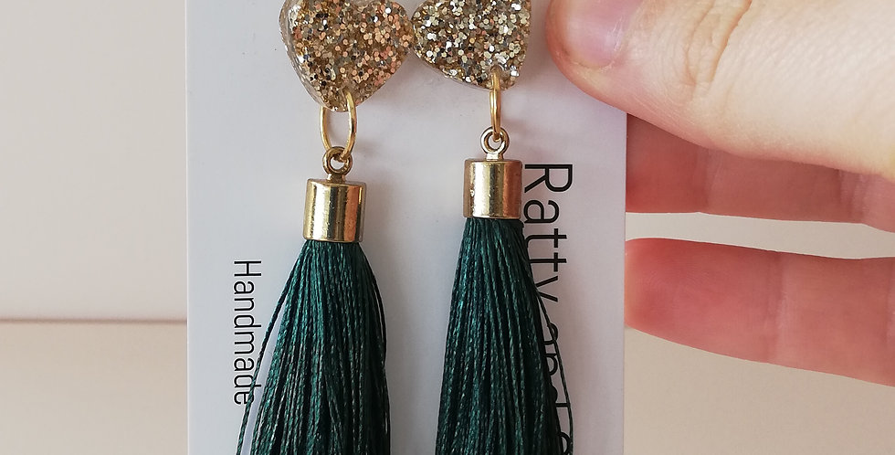 Ratty and Co Earrings