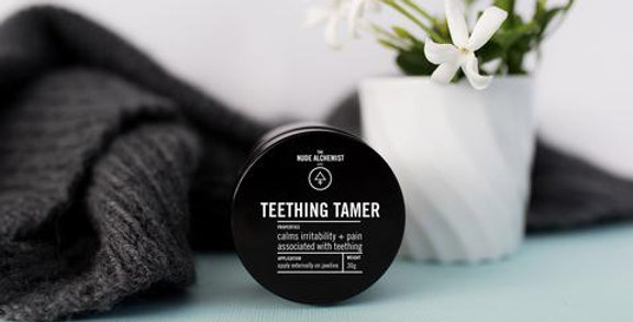 Teething Tamer 30gm